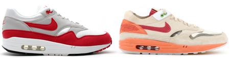 Nike AirMax. История. Изображение № 1.