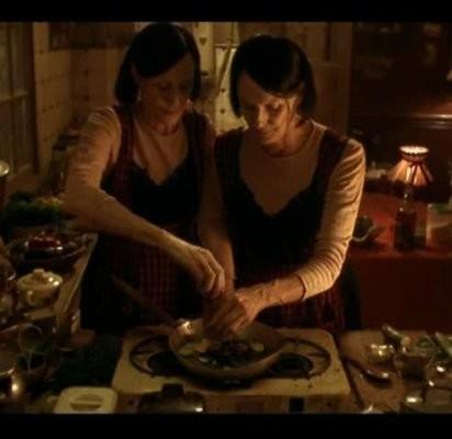 Кадр из фильма «Город потерянных детей». Изображение № 86.