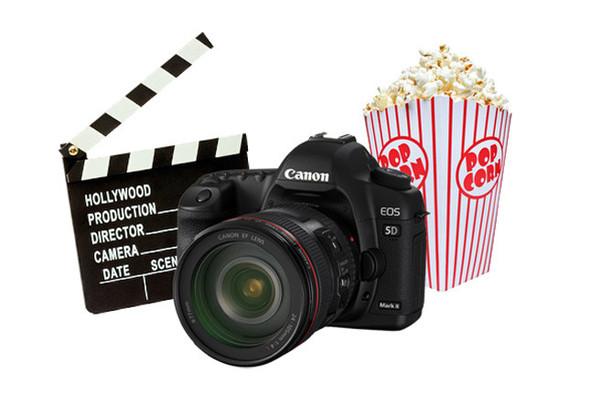 """17 апреля - школа """"Основы видеомонтажа для фотографов"""". Изображение № 1."""