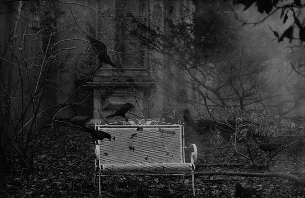 Зловещие мертвецы: 10 съемок к Хеллоуину. Изображение №5.