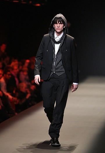 Dior Homme Fall 2009. Изображение № 10.