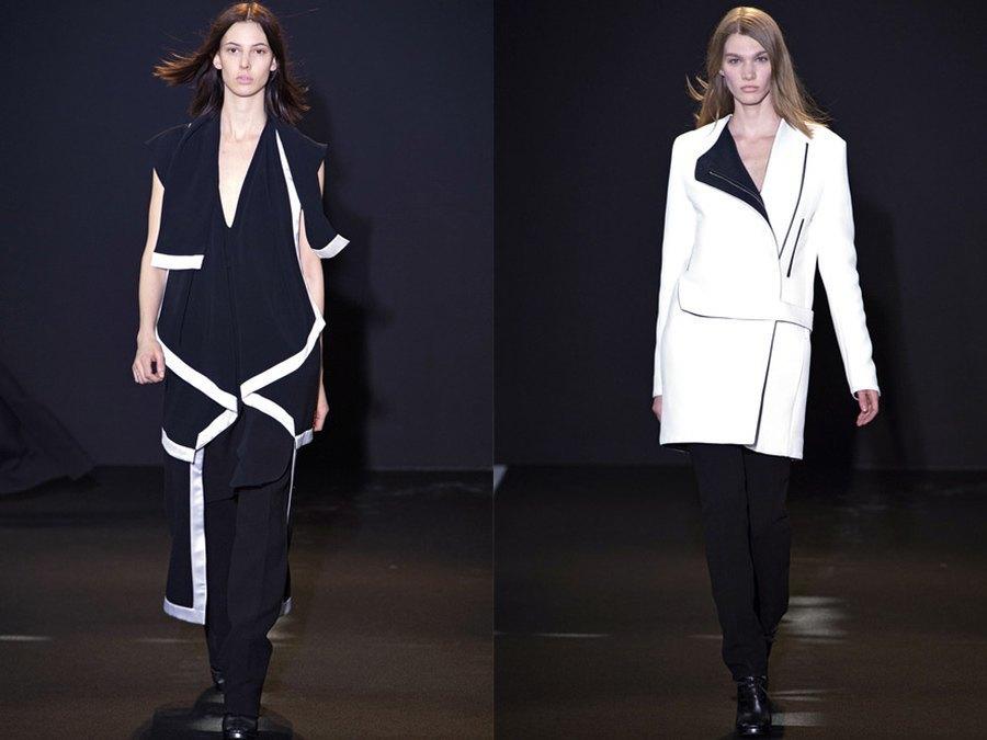 Неделя моды в Париже: Дни 5 и 6. Изображение № 34.