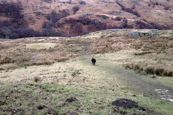 Великобритания: Водопады, тишина, сидры и прогулки по Озерному краю. Изображение № 49.