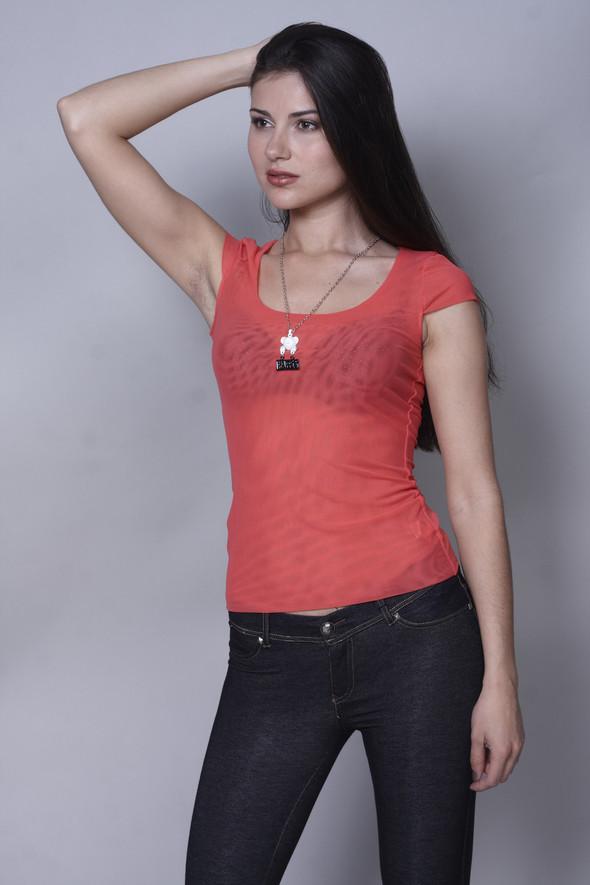 Самые горячие тренды осени в новой женской коллекции SODA. Изображение № 4.