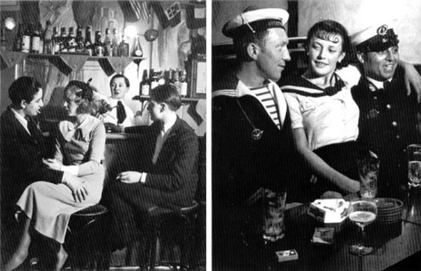 Клубная мания: 10 фотоальбомов о безумной ночной жизни . Изображение №82.