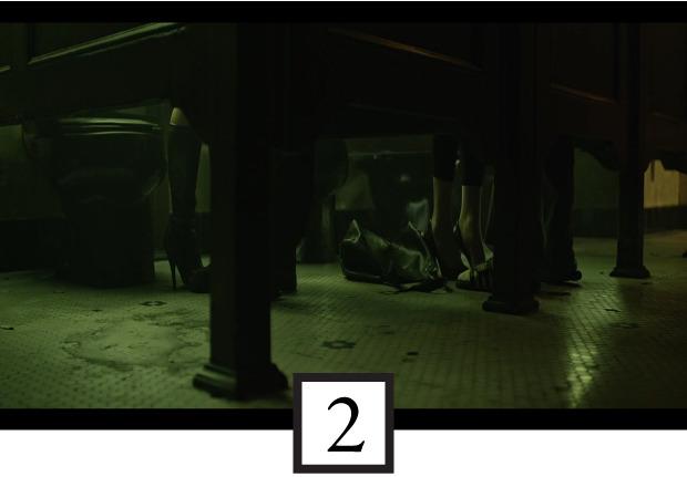 Вспомнить все: Фильмография Дэвида Финчера в 25 кадрах. Изображение № 2.