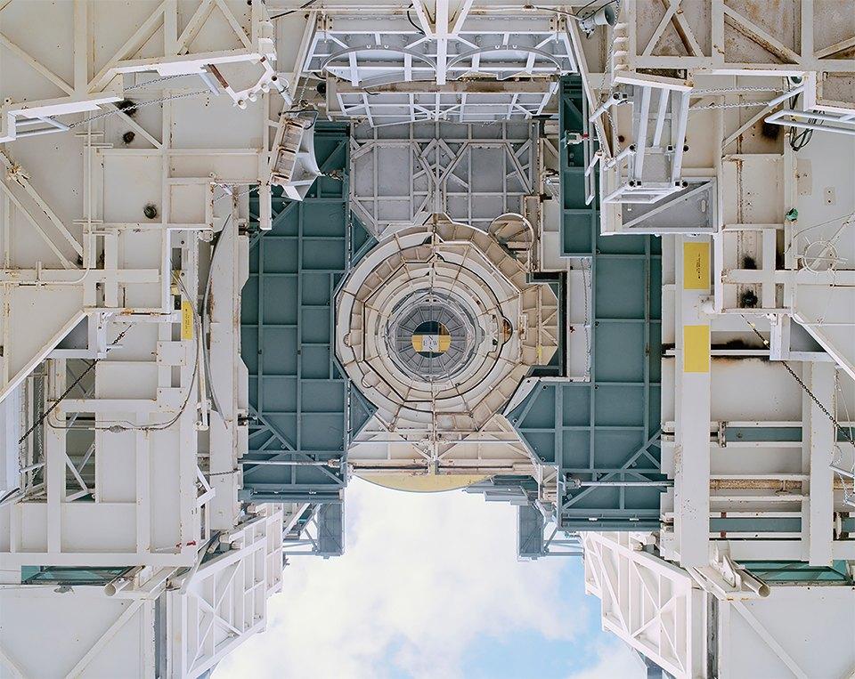 Заброшенные объекты NASA: Где устаревают мечты о космосе. Изображение № 9.