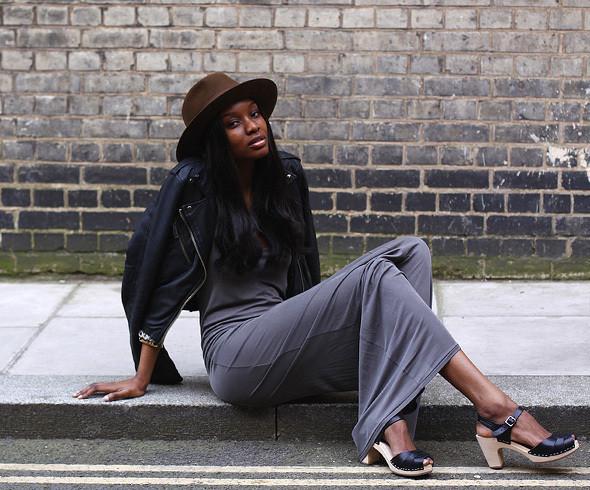 Изображение 18. Bloggers Talk: Наташа Ндлову, автор SnowBlack.. Изображение № 16.