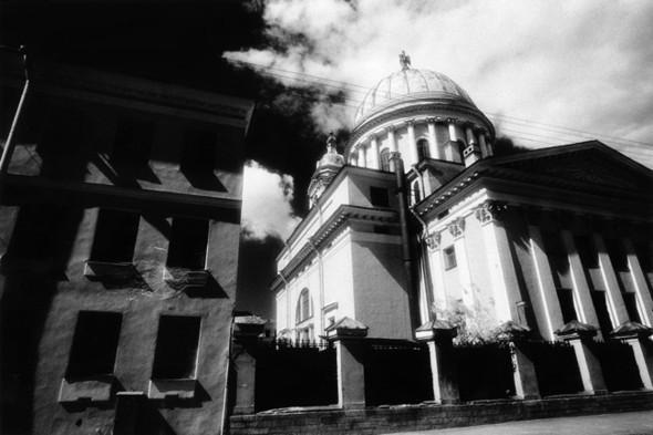 Три альбома петербургских классиков фотографии. Изображение № 10.