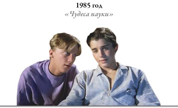 Нежный возраст: Герои подростковых комедий за всю историю жанра. Изображение №28.