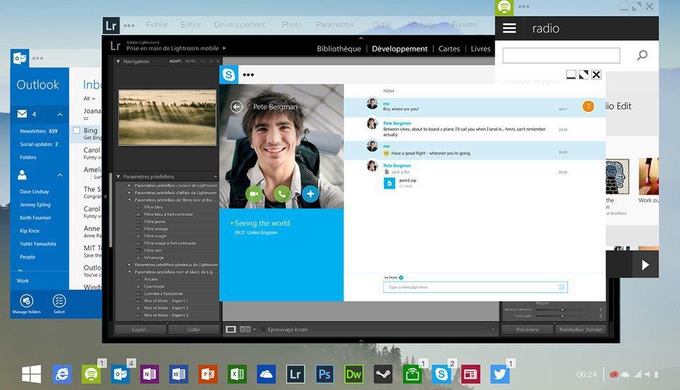11 концептов Windows 9, которые лучше Windows 10. Изображение № 36.
