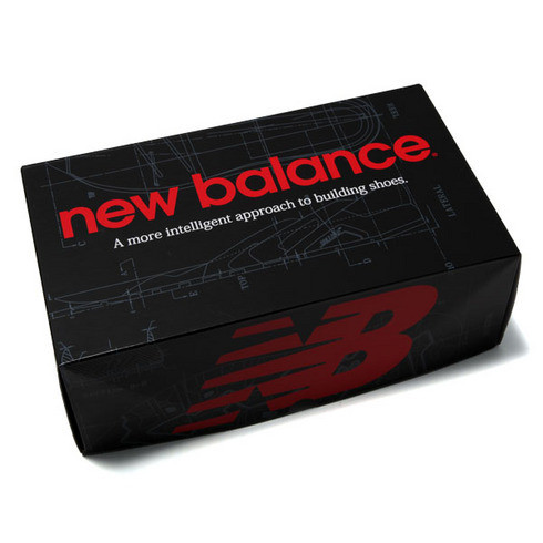 Mita sneakers x HECTIC x New Balance – MT580 – 10th Ann. Изображение № 5.
