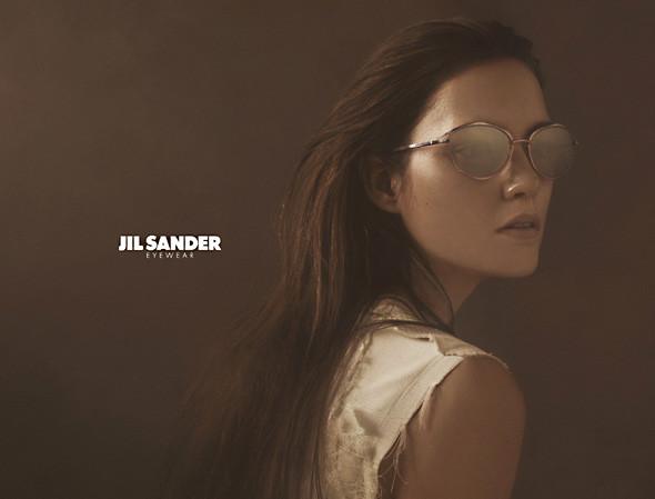 Jil Sander Eyewear SS 2010 . Изображение № 84.