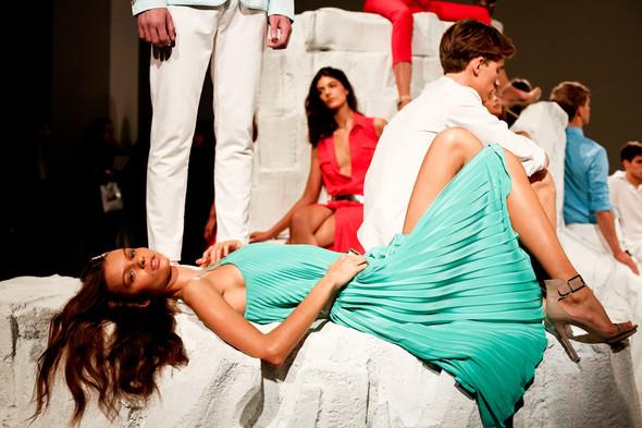 Calvin Klein S/S 12 Presentation. Изображение № 4.