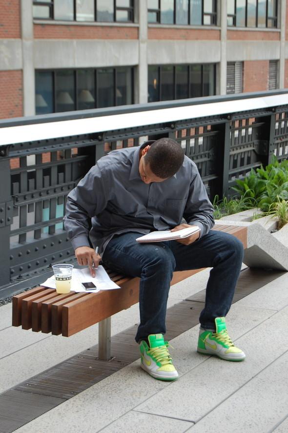 Люди Нью-Йорка. Изображение № 9.