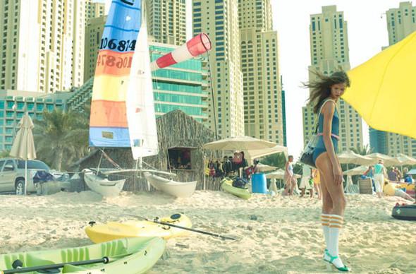Life's a beach: Пляжные съемки. Изображение № 100.