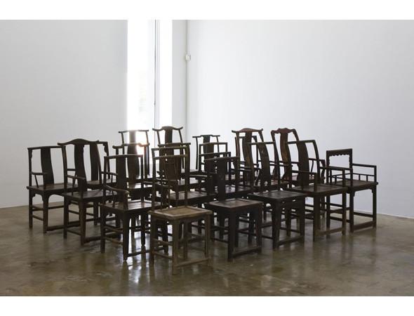 Гид по 4-й Московской биеннале современного искусства. Изображение № 9.
