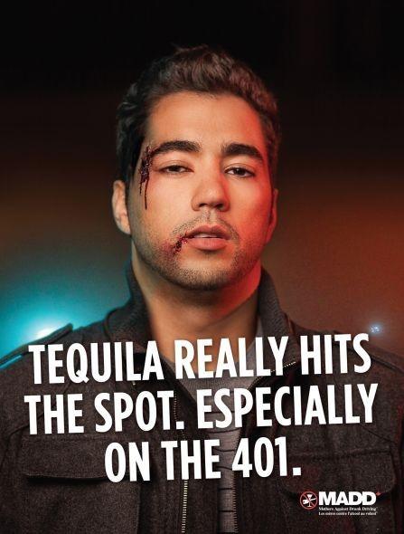 Какой была социальная реклама в 2011 году. Изображение № 23.