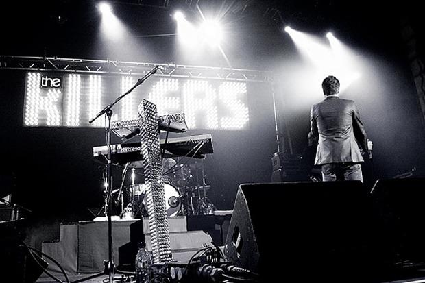 Вернер Херцог снимет концерт The Killers. Изображение № 2.