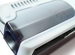 Микро проектор длямобильных телефонов. Изображение № 1.