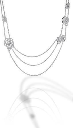 Chanel: история одного цветка. Изображение № 25.