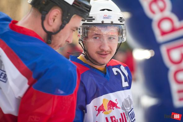 Red Bull Crashed ICE отборочный этап (Москва, Парк Горького). Изображение № 3.