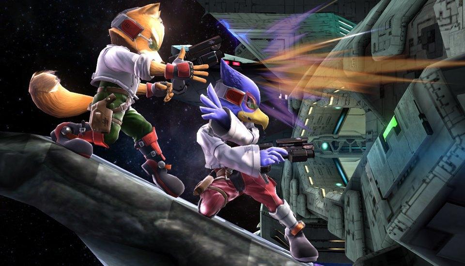 Пять взрослых мужчин устраивают драку с Пикачу, Марио и Соником. Изображение № 25.
