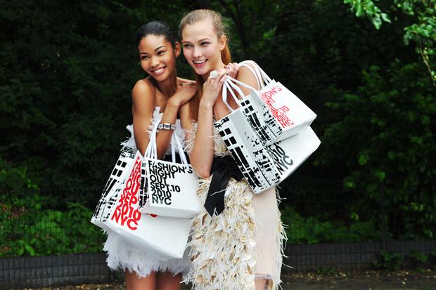Напоказ: Осенние события в мире моды. Изображение № 4.
