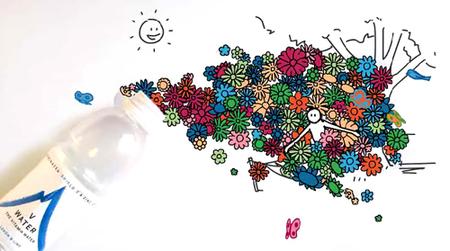 Набумаге вырастут цветы. Изображение № 8.