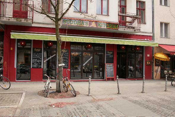 Изображение 9. Берлинские кафе.. Изображение № 15.