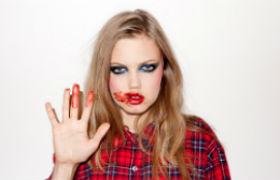 100 модных блогов на Tumblr. Изображение №34.