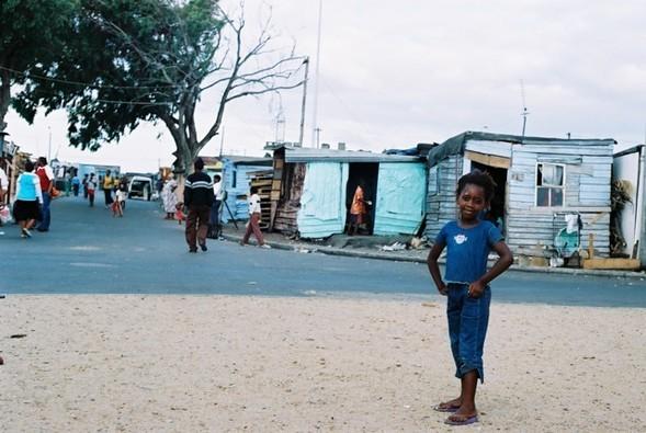 Ghetto story-мыс Доброй Надежды. Изображение № 13.