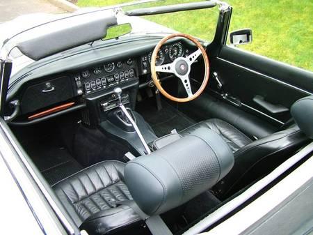 Jaguar Type EV12. Изображение № 13.
