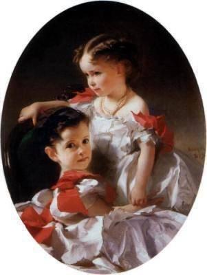 Софья Перовская - милая девочка. Вырастет и убьет царя.. Изображение № 1.