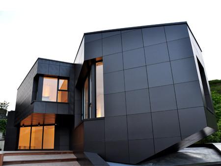 Q– House. Изображение № 1.
