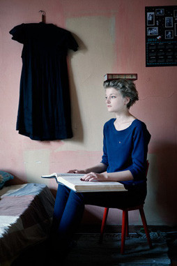 Личный опыт: Как я была студенткой Fabrica, часть 2. Изображение № 4.