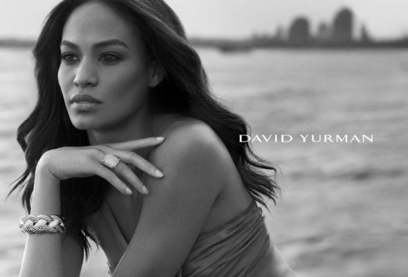 Кампания: David Yurman FW 2011. Изображение № 9.