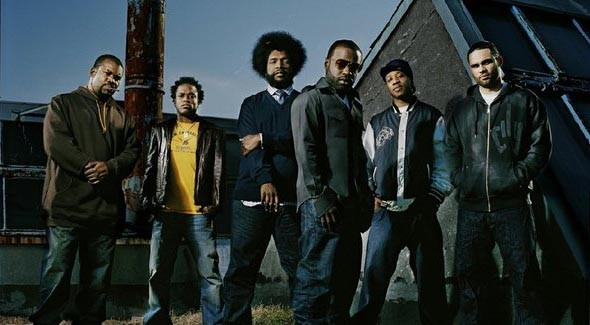 The Roots Is Comin'!. Изображение № 3.