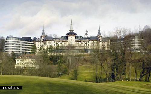 Top 10 современных отелей. Изображение № 24.