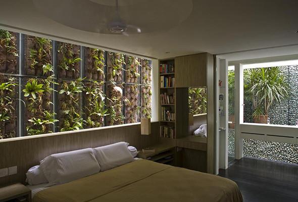 Зеленая архитектура. Изображение № 47.