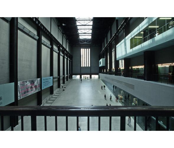 Изображение 28. 10 музеев современного искусства.. Изображение № 30.