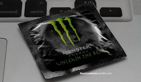 Презервативы мировых брендов. Изображение № 11.