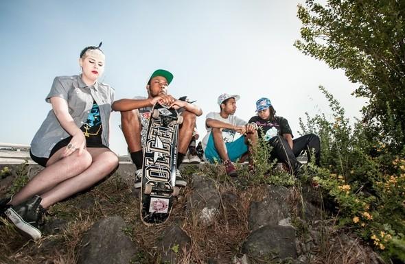Mishka NYC - SUMMER 2012. Изображение № 4.