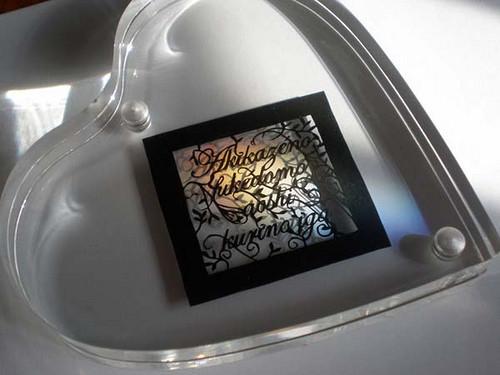 Необыкновенные кружева изобычной бумаги. Hina Aoyama. Изображение № 18.
