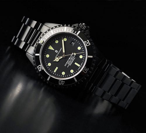 Steinhart Ocean Black. 340 EUR (19% VAT incl.). Изображение № 1.