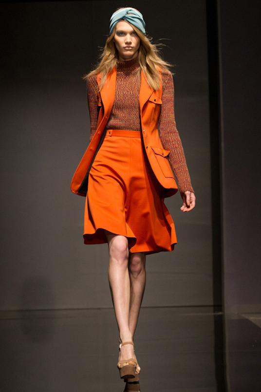 Дневник модели: Показы Lublu Kira Plastinina и a'la Russe. Изображение № 1.