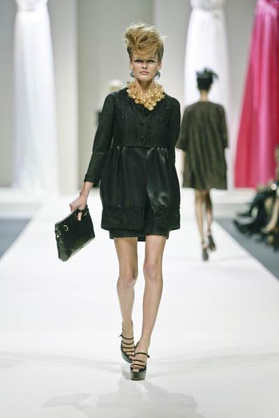 Moschino : шутник ихулиган итальянской моды. Изображение № 17.