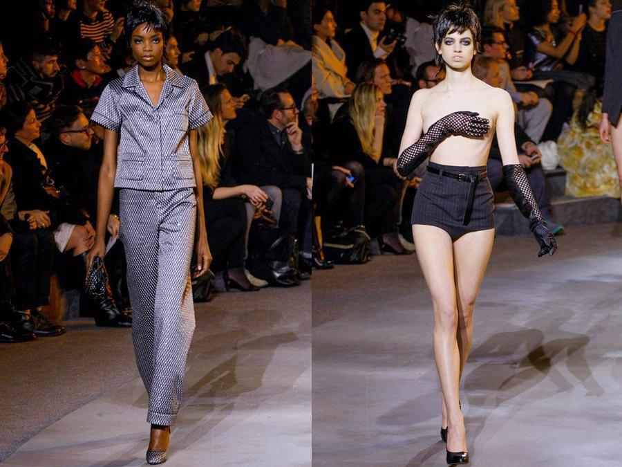 Неделя моды  в Нью-Йорке: Финал. Изображение № 7.