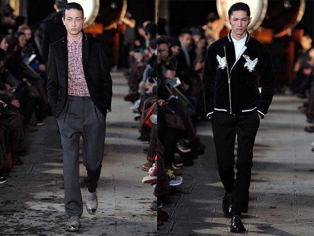 Paris Fashion Week:  Финал. Изображение № 39.