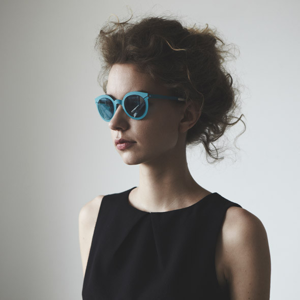 Гардероб: Светлана Воронцова-Вельяминова, Vogue.ru. Изображение № 5.